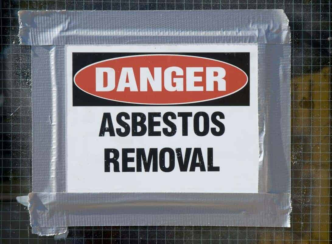 asbestos disposal perth